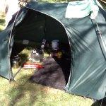 Kempsey Camp