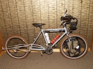 XtracycleLHT