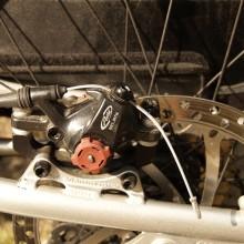 Avid BB7_MTN Mechanical Disc Brake