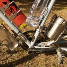 Bike Buddy carry system