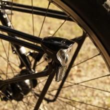Eyc N Plus Bicycle Headlight