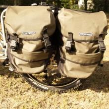 Ortlieb Bike Packer Plus (Hazel)