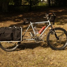 Xtracycle LHT
