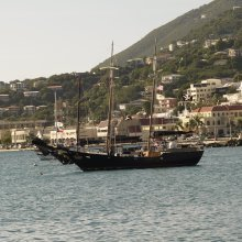 Pirate-ship-silent-lady-St-Thomas