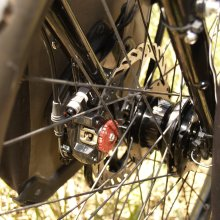 Avid BB7 Disc Brake Caliper