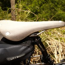 Brooks Saddle C-15