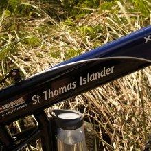 Islander MTN Bike