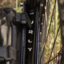 Surly Troll Fork