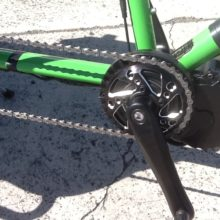 Luna Cycle 30T Chainring